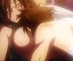 Teacher fucked by student hentai..