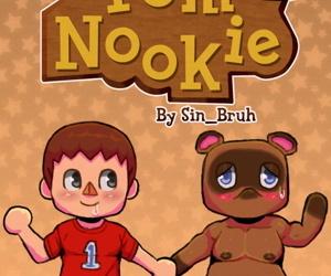 Tom Nookie