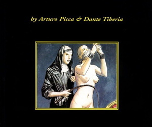 Nuns of Terror