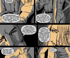 Vampire City - part 2
