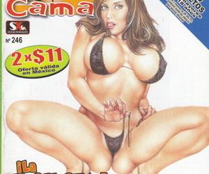Secretos de Cama 0246