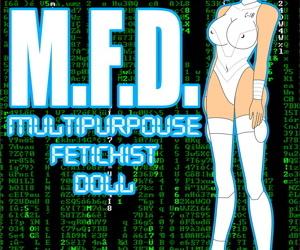M.F.D.