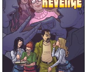 Schoolgirls Revenge #5
