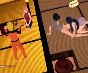 Hinata - Unfaithful, Cheating,..