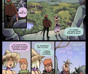 The Cummoner - chapitre 19 - part 2