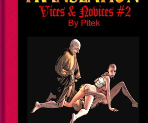 Pitek Vices & Novices #2 English