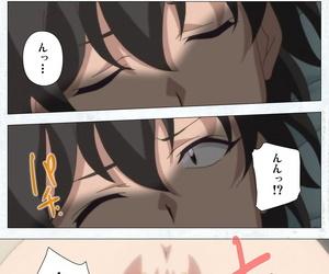 Tachibana Pan Full Color seijin..