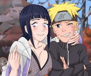 TitFlaviy Boiling Passion Naruto..
