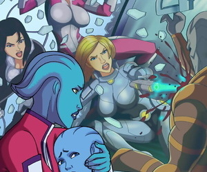 Arabatos – Mass Effect In..