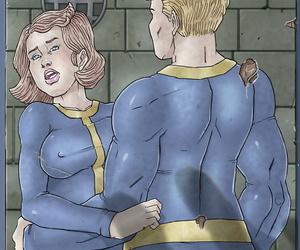Nikraria The Lady Killer Fallout