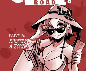 Cherry Road Part 3: Shopping With..