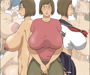 Zenmai Kourogi Haha to Musuko no..