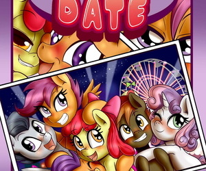 Triple Date