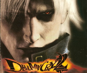 Devil May Cry 2 Official Strategy..