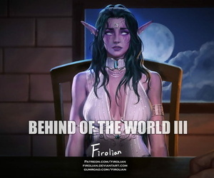 Behind of the World - Part III