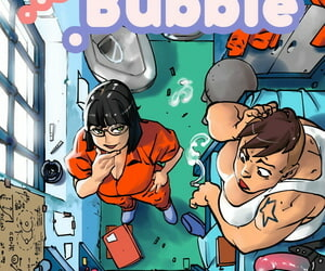 Thought Bubble Special #1-2