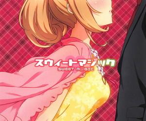 C94 radiant/H+ Nagisa Aya SWEET..