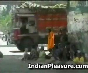 Hot Desi Bombay Muschies - 6 min