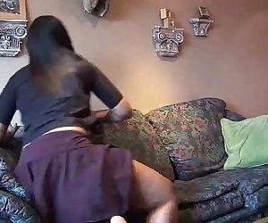 Big Tits Chubby Indian Girl Jasmine 1 - 11 min