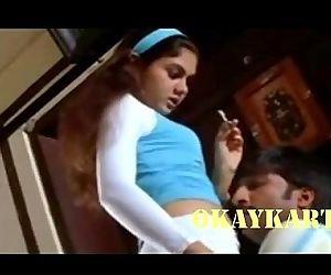 Telugu Actress kamnajetmalani - 29 sec
