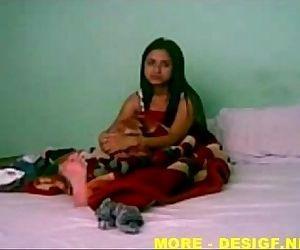 Indian GF Homemade MMS Video - 8 min