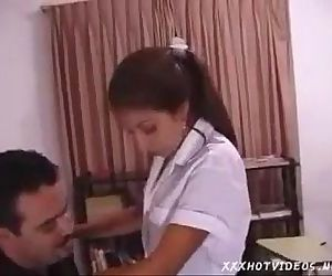 Teacher Molesting Pupil - 10 min