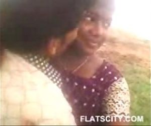 Desi Lovers outdoor - 15 min