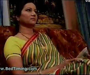 Indian Big Boobs Hot Bhabi Fucked Up - 9 min
