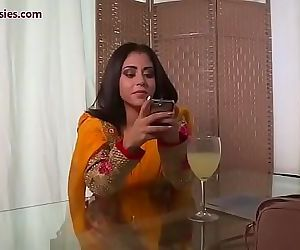 Making love with cute sister-in-law 10 min
