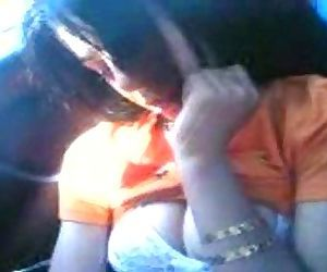 Indian Girl Fingering - 6 min