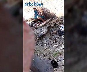 1100 desi village aunty bath hidden cam - 2 min