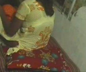 Indian desi devor-bhabhi fucking hard on bedroom - Wowmoyback - 18 min