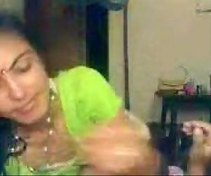 Indian Honeymoon sex with audio @ Leopard69Puma - 10 min