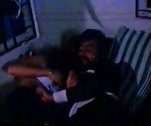 Telugu character actress Kovai Sarala - 1 min 39 sec