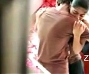 desi couple romance hidden cam scandal - 11 min