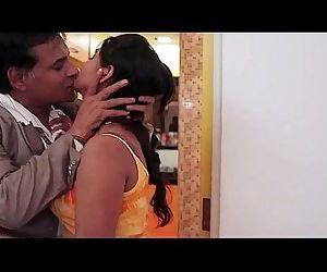 Hot Indian Bhabhi Lesbian Romance - HotShortFilms.com - 16 min