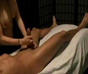 Indian boy hot massage by Sumona Arora - 11 min