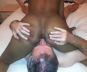 Sri Lankan Tamil cuckold 2 - 18 sec