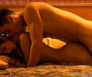 Indian Kama Sutra Sex - 10 min HD