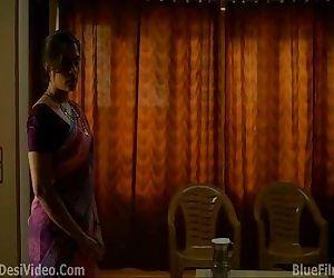 Richa Chadda Masaan Sex Scene - 2 min