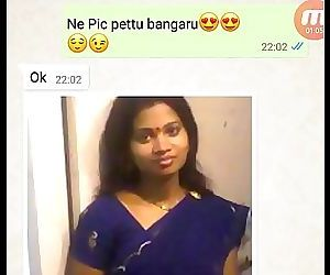 Telugu cheating aunty sarasalu with pakinti abai 4 min HD