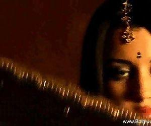 Exotic Brunette Indian MILF Lover - 12 min