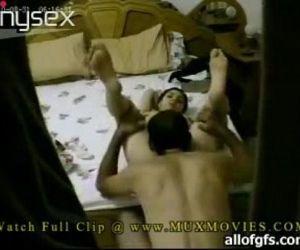 indian lady fucked hard - 2 min