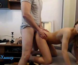hot slut wife - 5 min