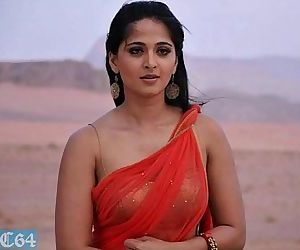 Anushka Shetty photo compilation - 9 min