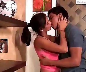 Sex With Neighbour Cute Pink Bhabhi 11 min