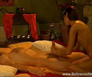 Indian Blowjob With Exotic Sex - 11 min