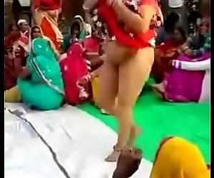 Indian village dirty vouge during marriage ceremony 2 min