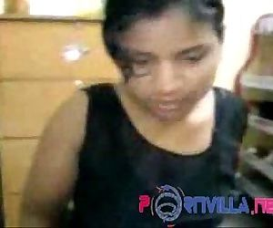 Indian Bihar Babe Meena Exposed Herself And Getting Fucked With Her Collegue - 4 min