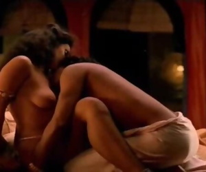 Kamasutra - the Story of Maya from leftovers to move-over